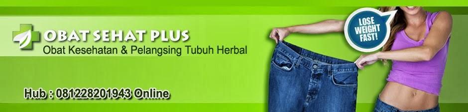 Obat Kesehatan Alami | Pelangsing Tubuh Herbal Cepat Aman