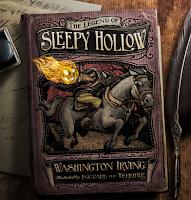 Sleepy Hollow: avance de la serie de TV