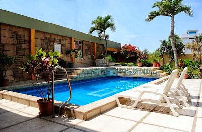 Hoteles en manta económicos Hotel Antares Manta