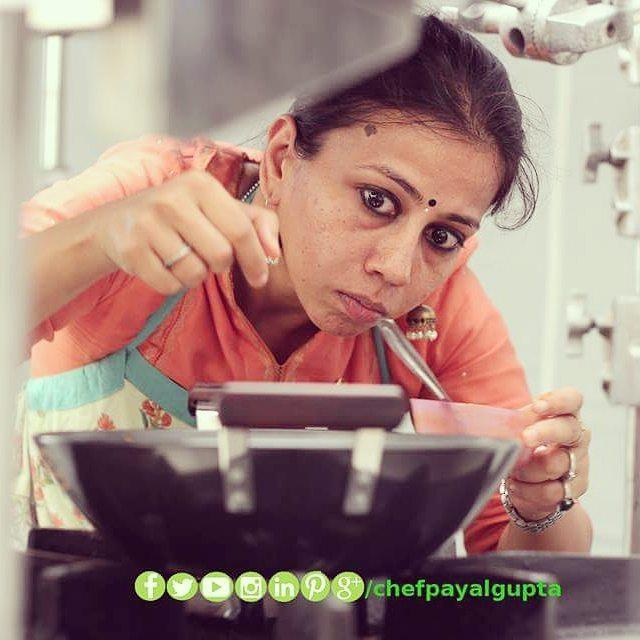 My Foodstyling Website www.Chefpayalgupta.com