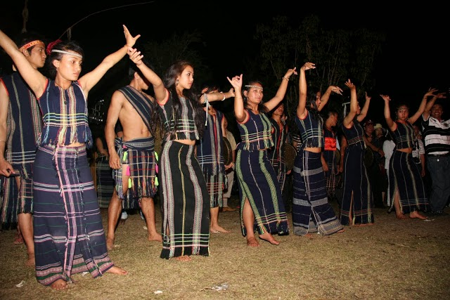 The space of gong culture in Central Highlands of Viet Nam