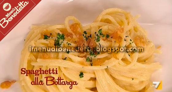 Ricette pasta veloci benedetta parodi
