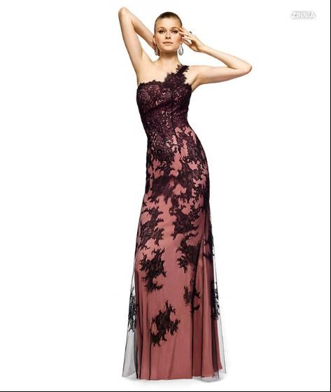 angel evening and prom styles pronovias evening dresses