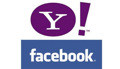 yahoo correo facebook