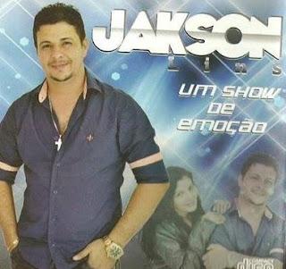 NOVO CD DE JAKSON LINS 2014