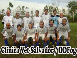 Clinica Vet Salvador / DDFog