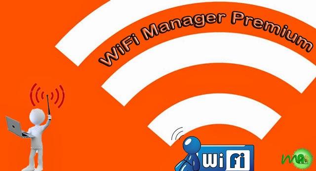 WiFi Manager Premium apk