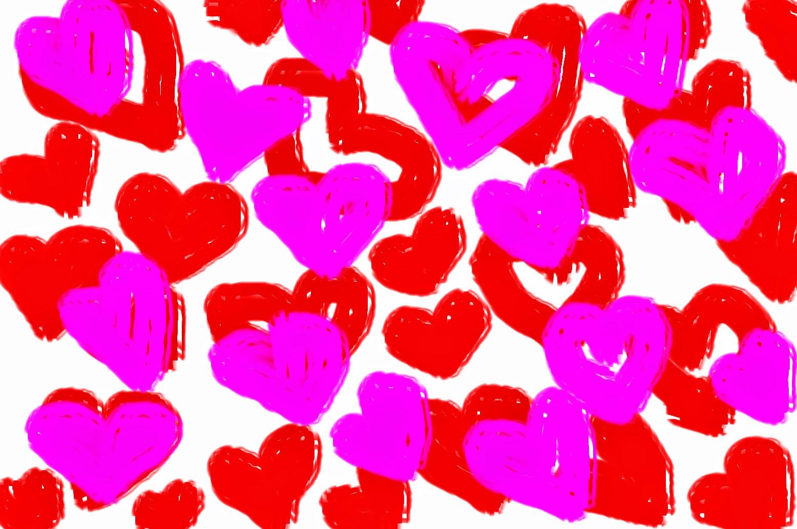 Hearts Digital Design