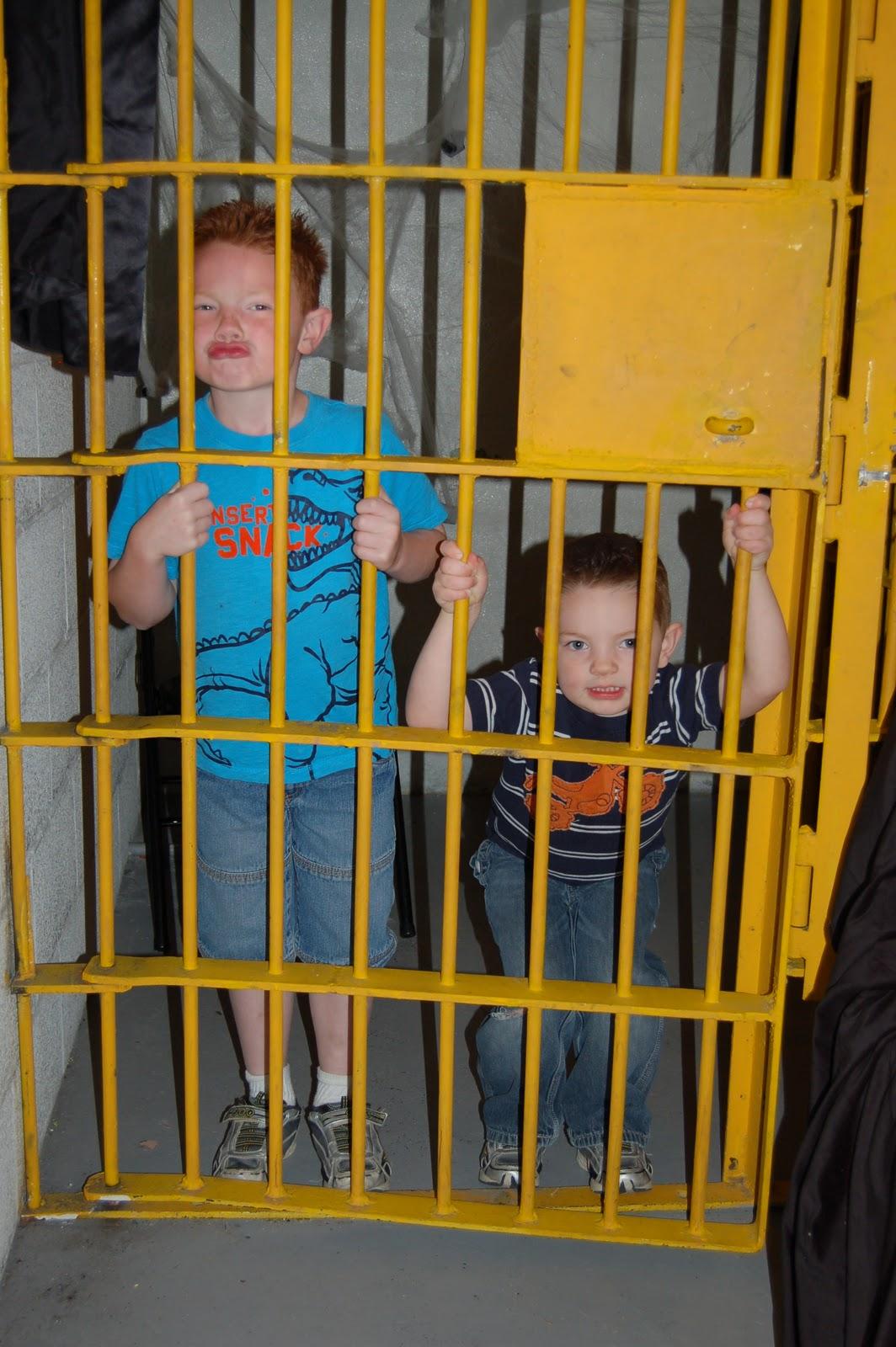 Kids In Jail Cells | www.pixshark.com - Images Galleries ...