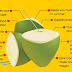 This Is What Happens To Your Body When You Drink Coconut Water