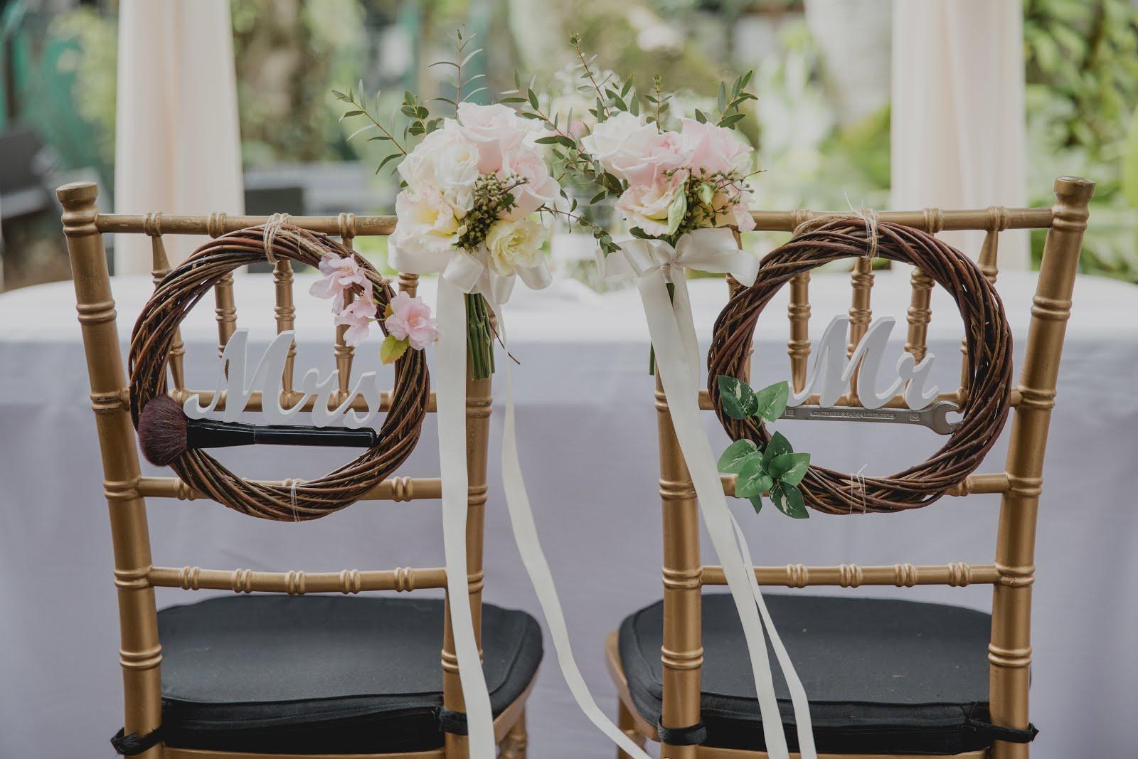 1 Create A Concept Of Your Dream Wedding Then Explore More Economical Alternatives