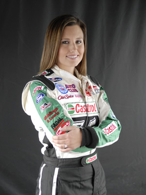 Ashley Force Profile And Images All Sports Stars