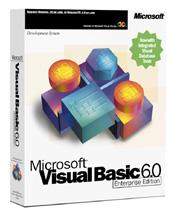 IDE Visual Basic 60 Key