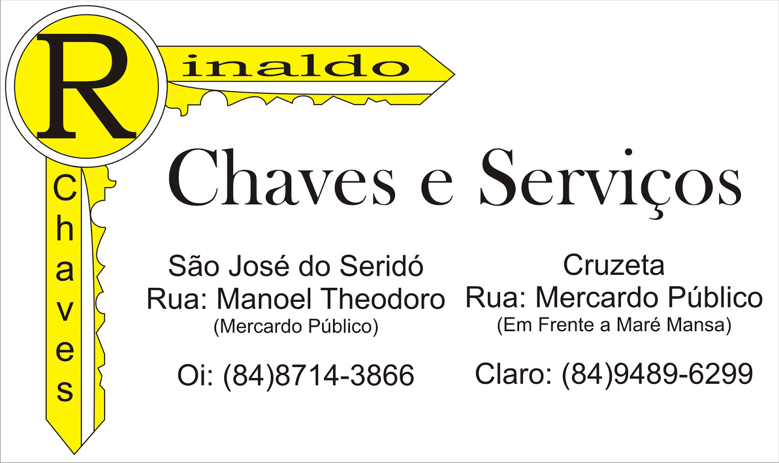 Rinaldo Chaves