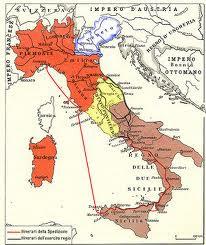 ITALIA 1800