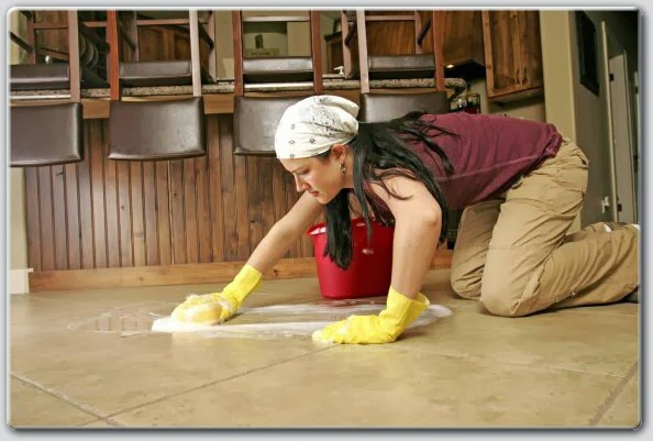 Remove All How To Remove Mold From Tile Grout