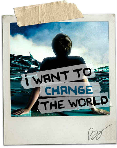 i want to change the world ResponseMailer is an email processor that checks the contents of your ...