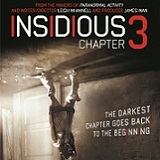 Insidious: Chapter 3 Will Haunt Blu-ray and DVD on October 6th