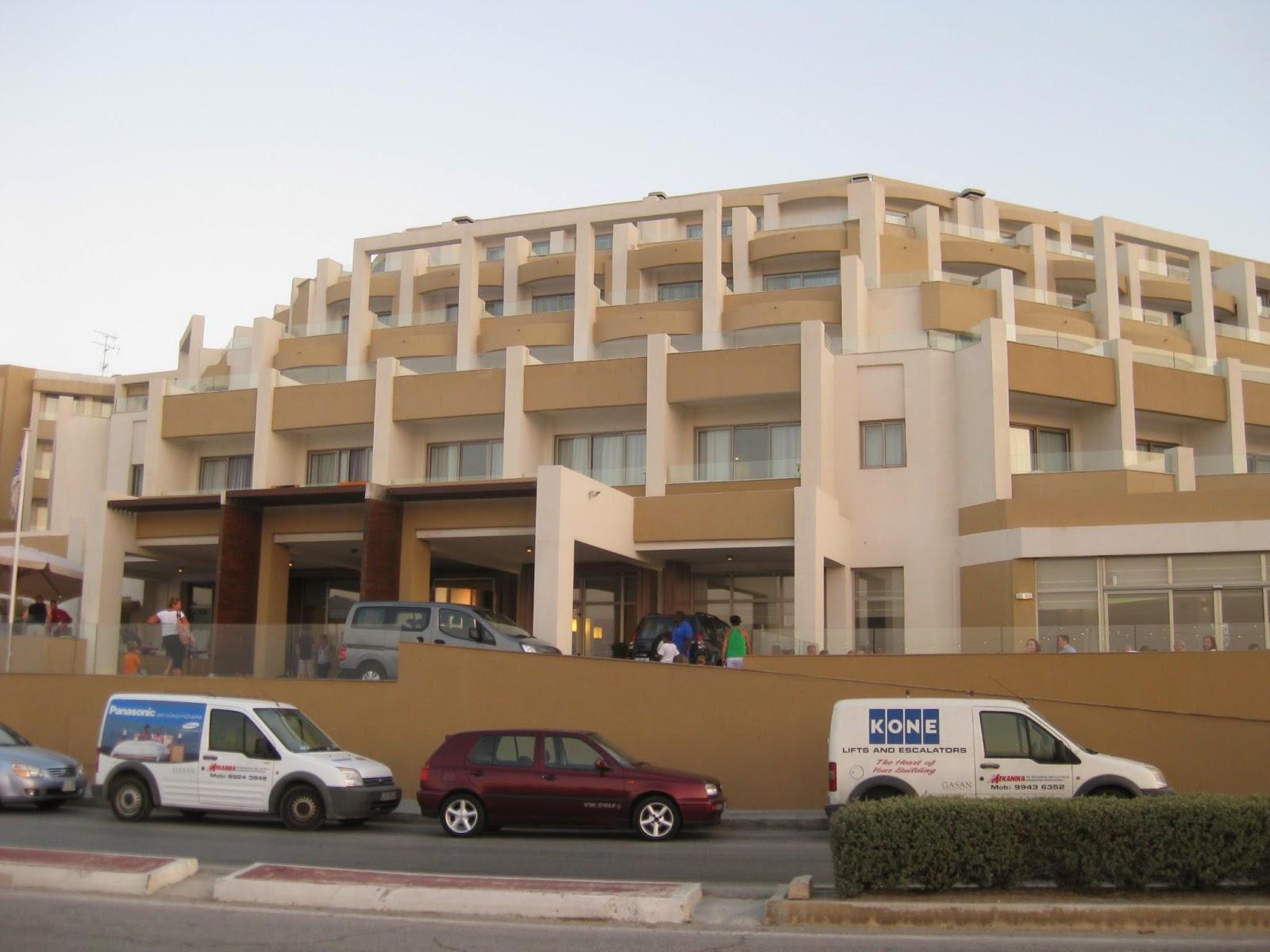 Meltar Hotel Spa