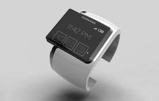 Samsung relógio inteligente
