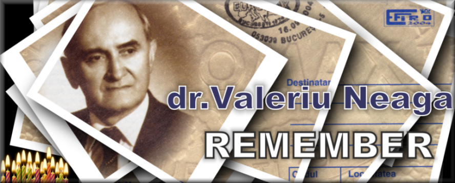 Remember dr. Valeriu Neaga