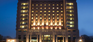 five star hotels in india