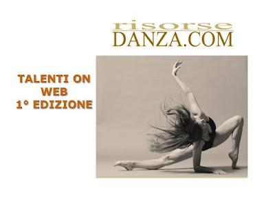 eventi, concorso, talento, danza,ballerina, balletto