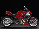Gambar Motor 2013 Ducati Diavel 3