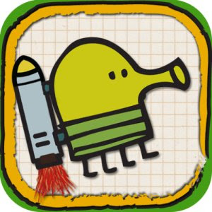 Doodle Jump (Kindle Fire Kids App Edition)