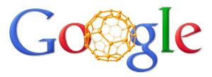Buckyball, Buckminster fuller, Google Doodle, September 4