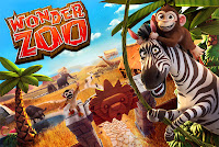 Trucco Wonder Zoo  – Animal rescue! per android