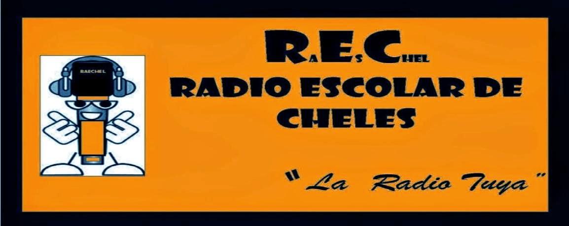 RADIO ESCOLAR DE CHELES