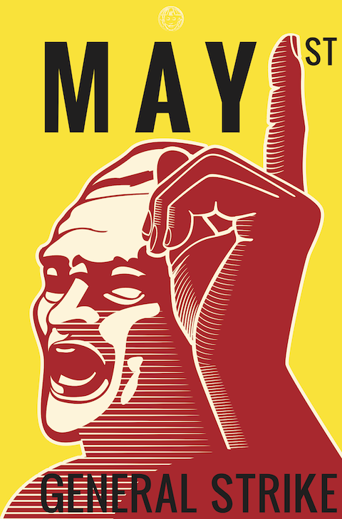 11 اردیبهشت روز کارگر، روز تعطیل رسمی باید باشد!