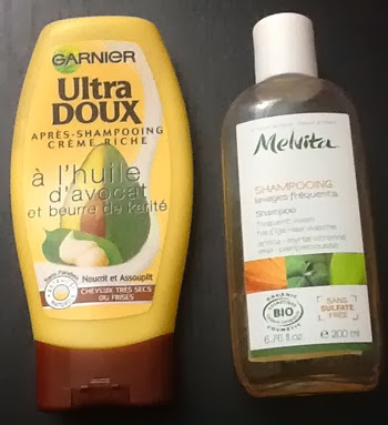 shampoing melvita cheveux secs avis