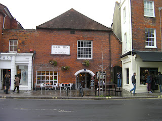 south street chichester