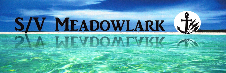S/V Meadowlark