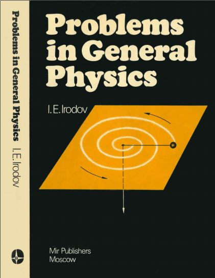 I E Irodov Problems In General Physics And Solution Ebook Jee
