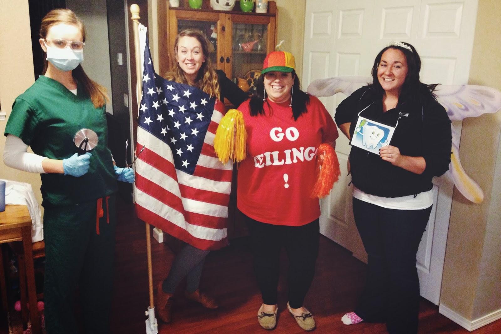 Gynecologist Halloween Costume