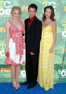 Leven Rambin,Actress,Leven Alice Rambin, American actress