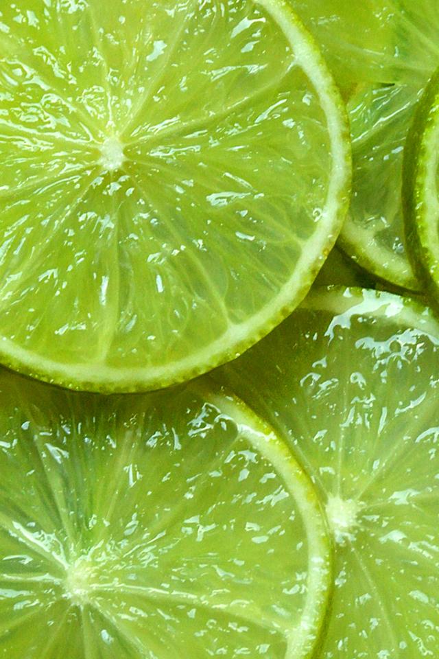 Iphone+4s+Citrus+Green En Güzel İphone 4s Resimleri
