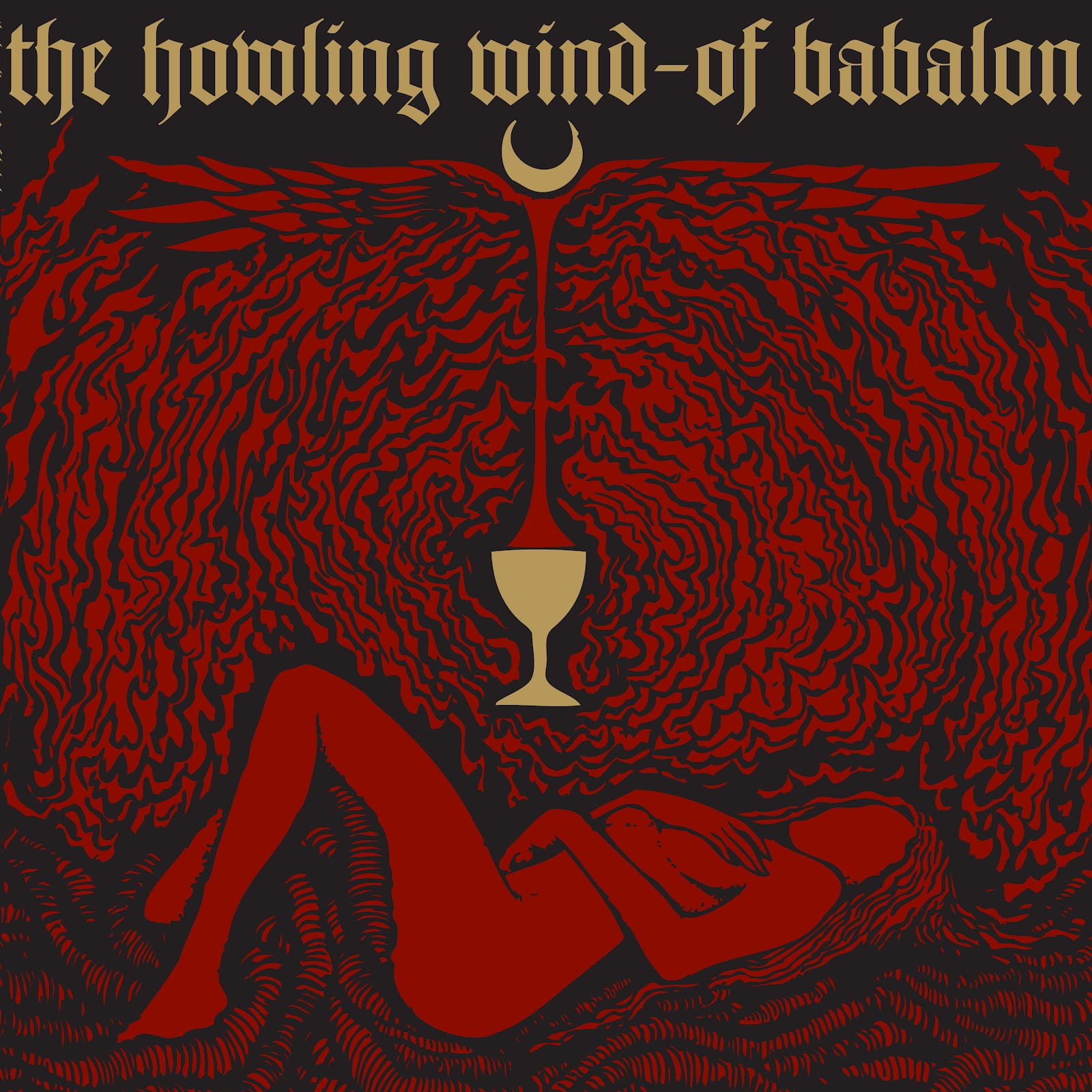 The Howling Wind, Of Babalon