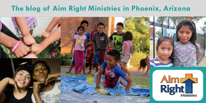 Aim Right Ministries