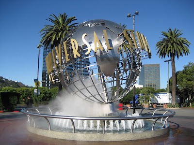 Universal Studios,Hollywood, CA