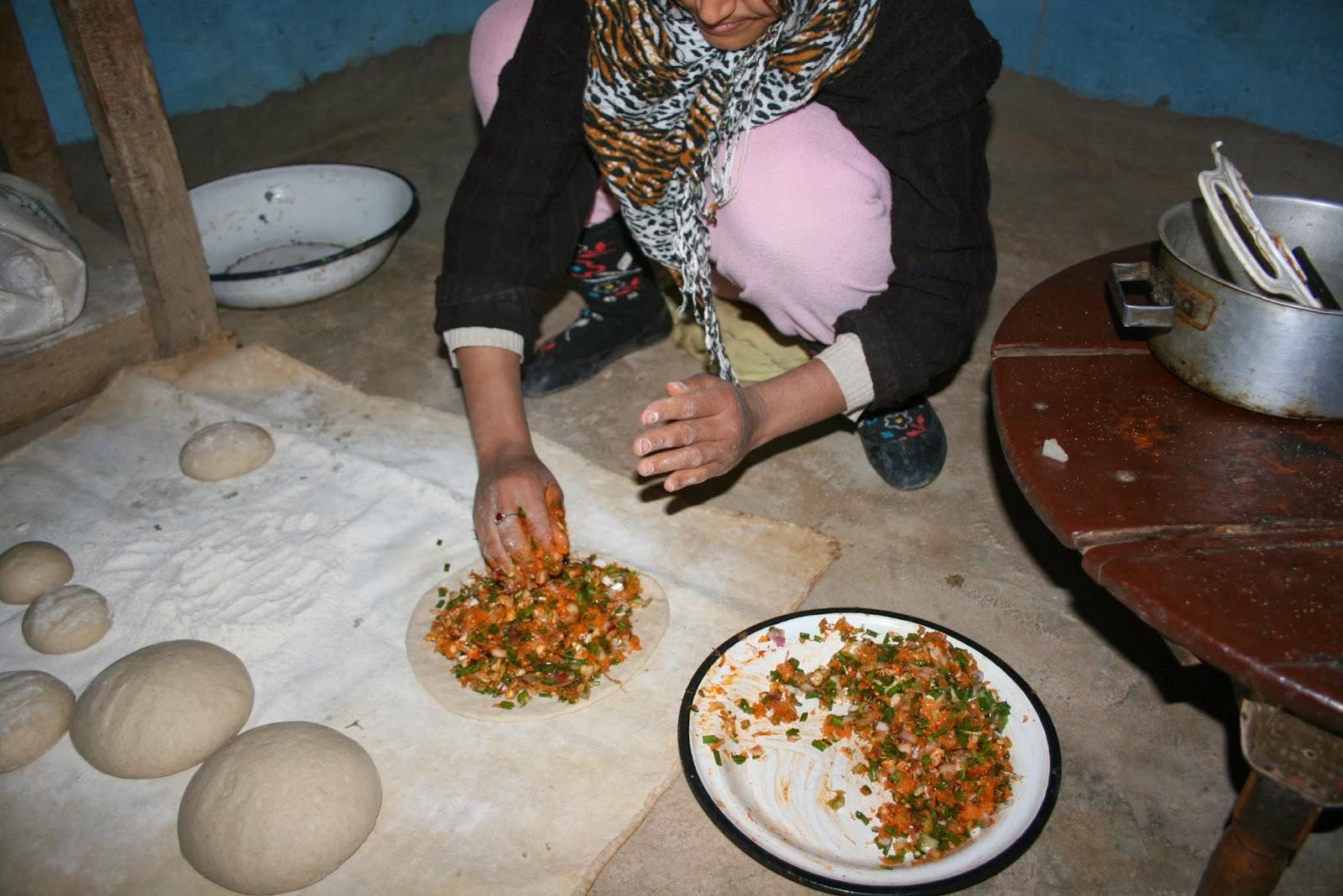 gastronomía marroquí, felicidad, viajar al desierto de marruecos, arfoud, merzouga, erg chebi