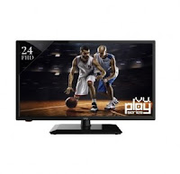 Buy Vu 24D2100 60 cm (24) LED TV(Full HD) at Rs. 9990 : BuyToEarn
