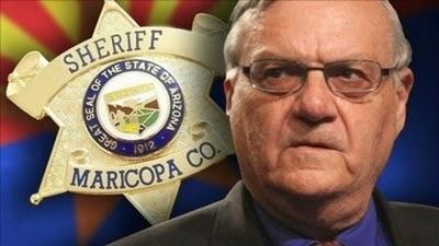 Sheriff Joe Arpaio Larry Klayman Immigration Birther Report