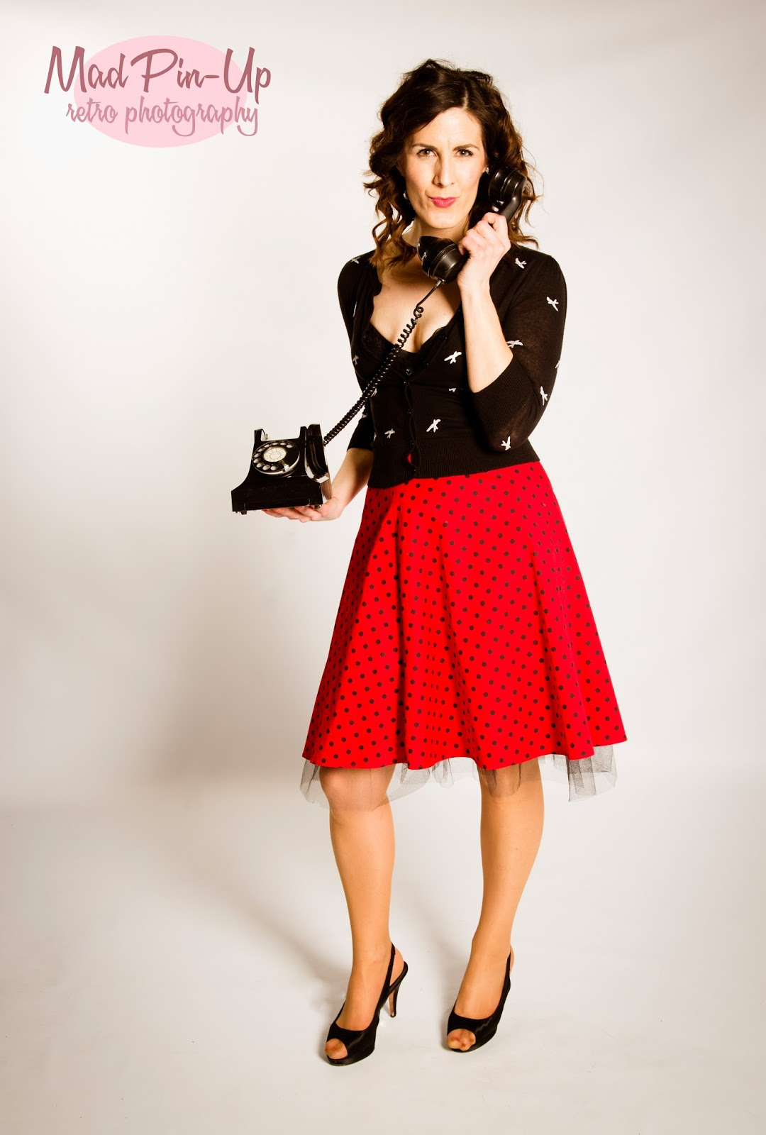 Mad Pin Up & Benefit