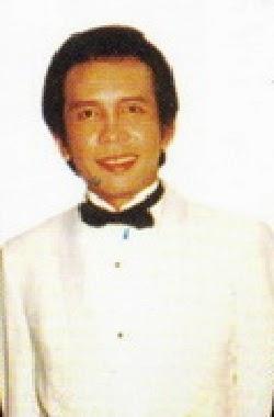 Daftar Penyanyi dan Lagu-lagu Rinto Harahap