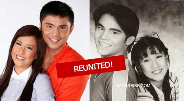 Jolina Magdangal and Marvin Agustin reunite in ABS-CBN's Flordeliza