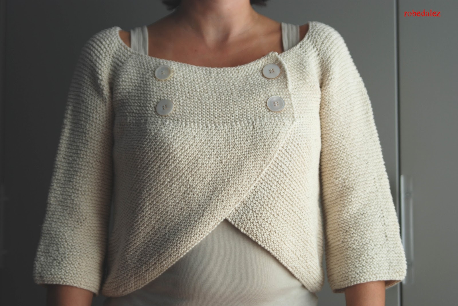 Knitting Daily Tv Patterns : Ravelry Frock Camisole Pattern By Katie Himmelberg ...